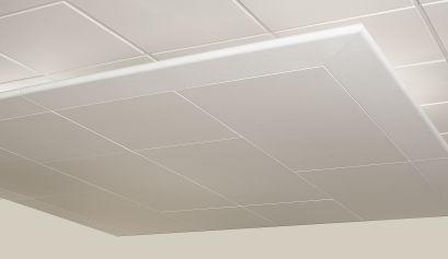 Density Fiberglass Ceilings