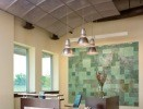 Infill Ceiling Panels