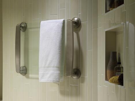 Wall Towel Warmer
