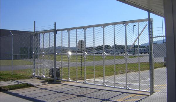 CANTILEVER SLIDE GATE