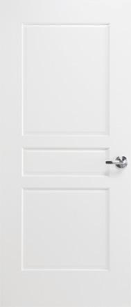 Heritage profiled doors