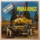 1967 On Tour with the Interlake Polka Kings Ukrainian 5007 Vinyl Record Comes with a CD Transfer. Bill Woloshyn Stan Kaskiw Dennis Nikoliation