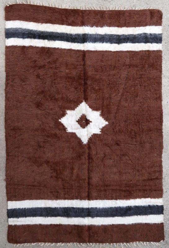 Kurdish/Syrian rug Sirt 1950