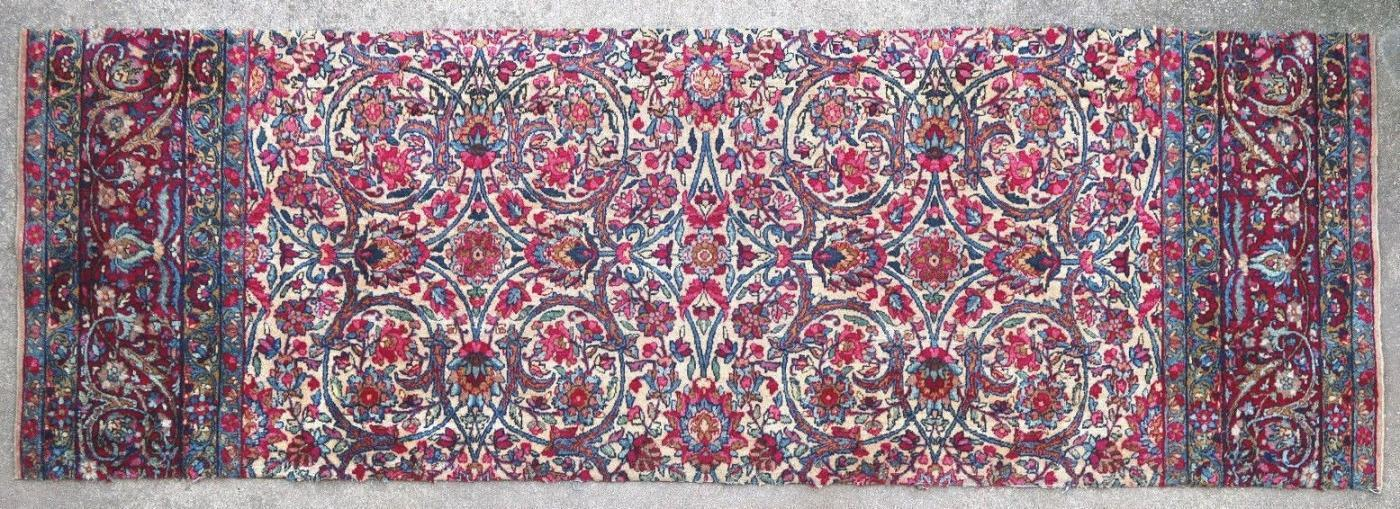 Persian rug Kerman 1930