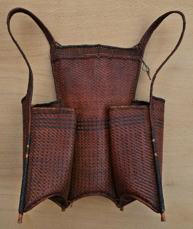 Indochinese quiver 1930