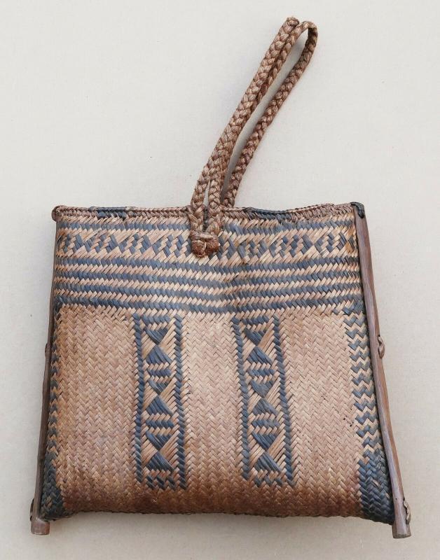 Nigerian bag Mambila 1950
