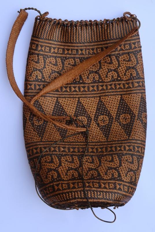 Indonesian bag 20th century