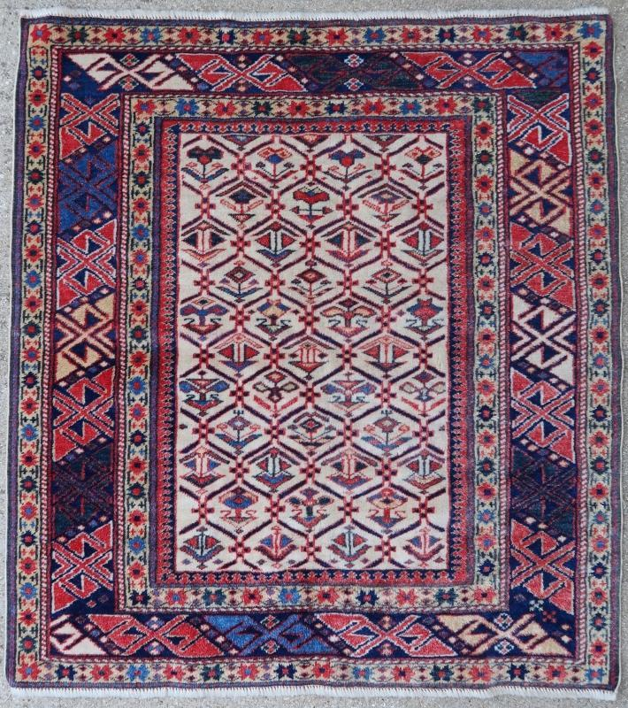 Egyptian rug 20th century