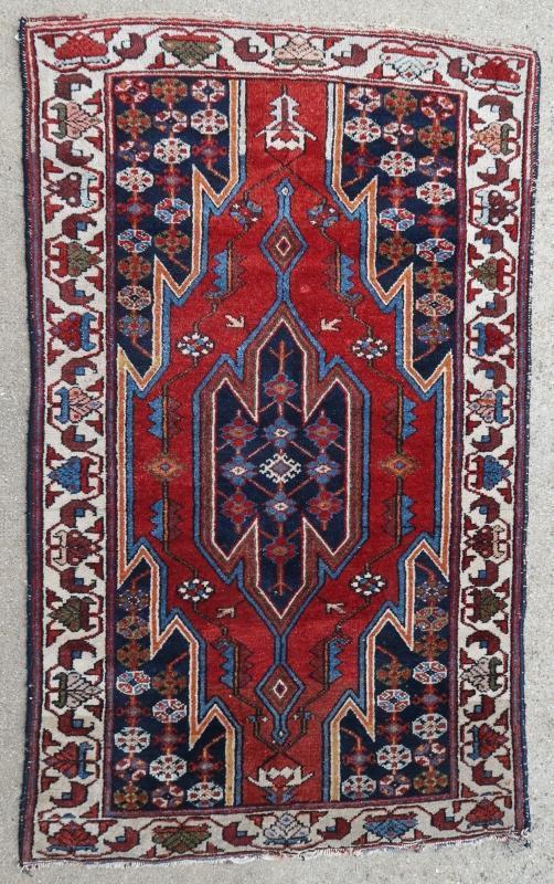 Persian rug Mazagan 1900