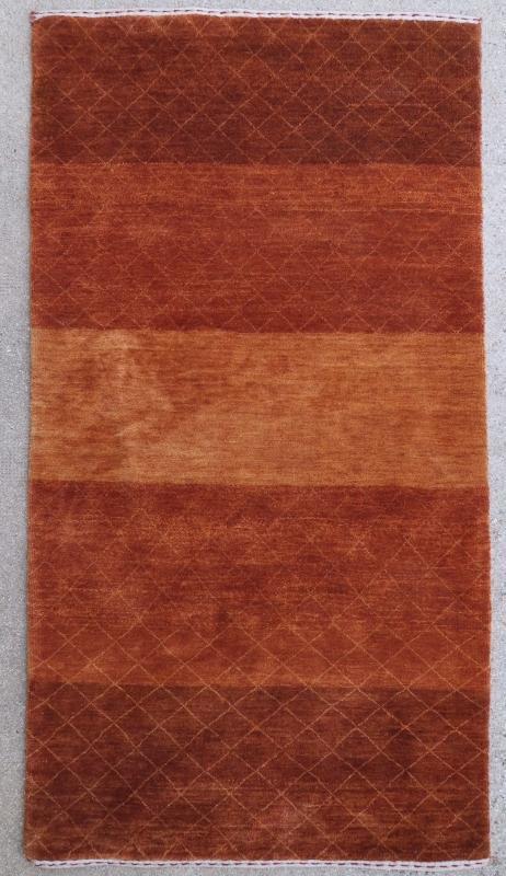 Indian rug 20th century