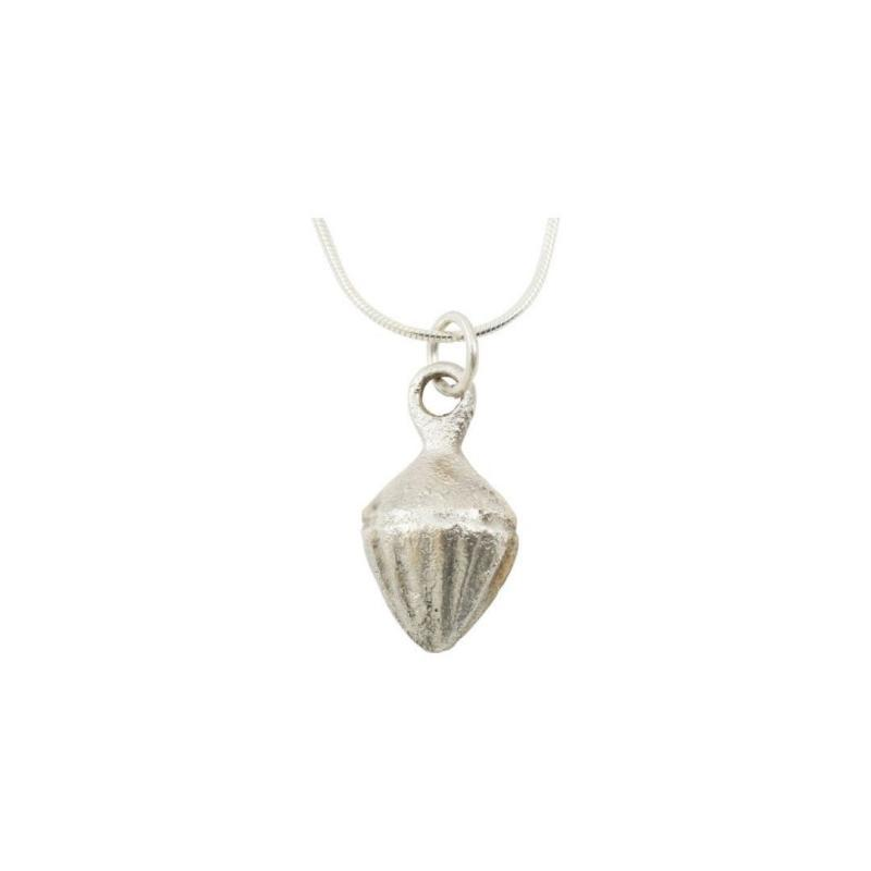 Ancient Roman Shell Pendant C.100-400 AD