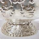 Mogens Ballin (1871-1914) Danish Silver Centerpiece Bowl