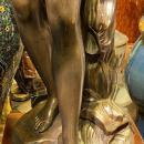 The Bather Bronze Sculpture After Etenne Falconet