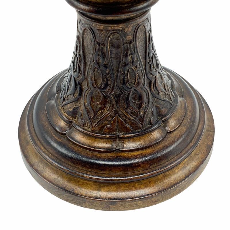 Alhambra Bronze Vase