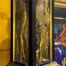 Barbedienne Renaissance Cabinet Designed for Great London Exposition of 1862