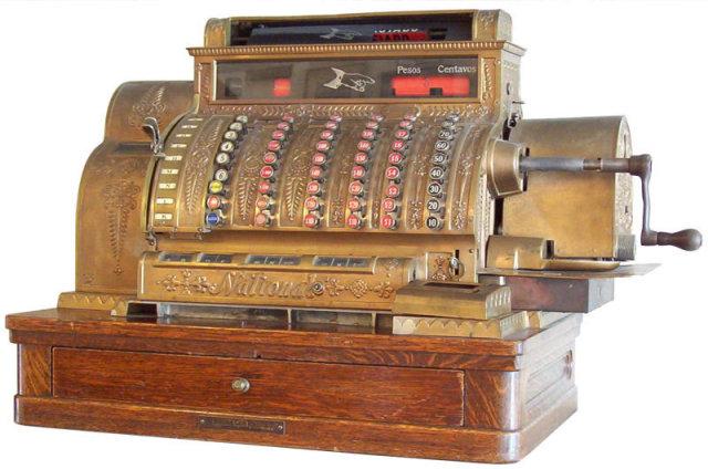 Cash register sale national for atlanta for