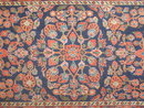 Antique / Semi-Antique 3x5 Sarouk Persian Rug