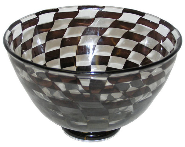 Anne Nilsson Graal Vase for Orrefors from 1984