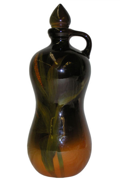 Rookwood Standard Glaze Whiskey Jug Decanter