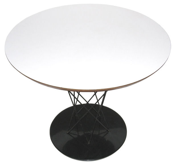Isamu Noguchi Mid-Century 1960s Cyclone Table for Knoll