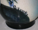 Stonelain Pottery Vase by Nicolai Cikovsky (1894-1984)
