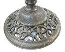 Cast Metal Table Lamp by Oscar Bach [1884-1957]