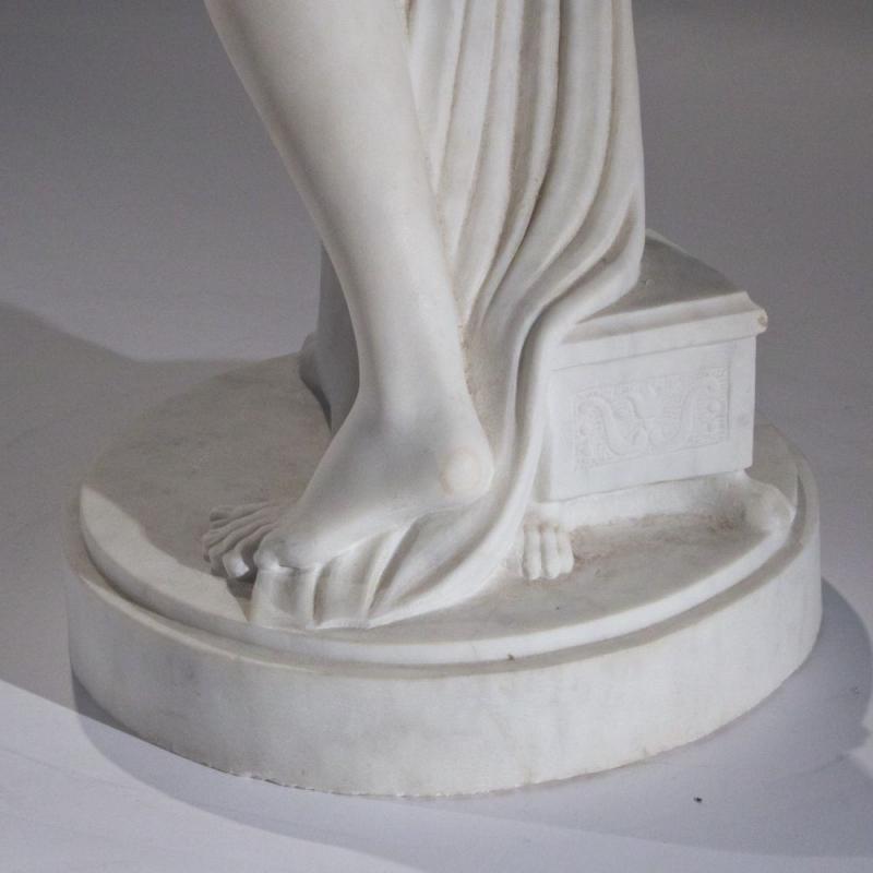 Venus Italica After Antonio Canova