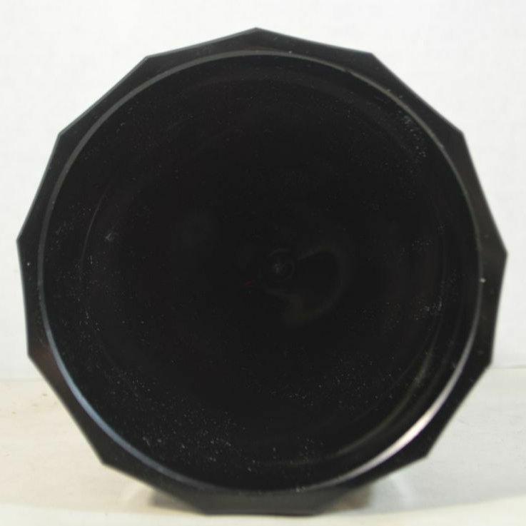 Antique Wiener Werkstatte Moser Violet Glass Goblet Cup Vase