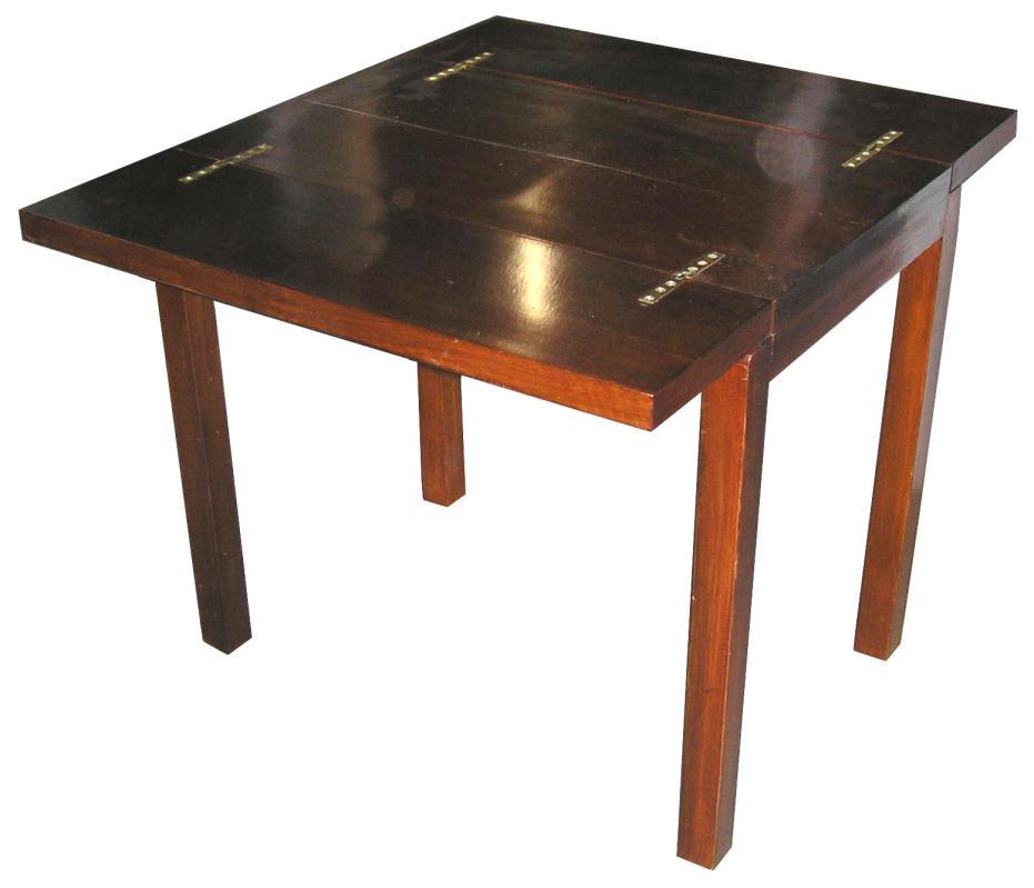 Art Deco Mahogany Cocktail or Coffee Table