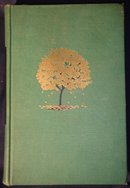Beautiful Hardcover Book RAINTREE COUNTY Ross Lockridge Jr. Boston USA
