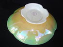 Collectible ROYAL WINTON COMPOTE  The Beauty of Pearl effect finish underside of the Bowl