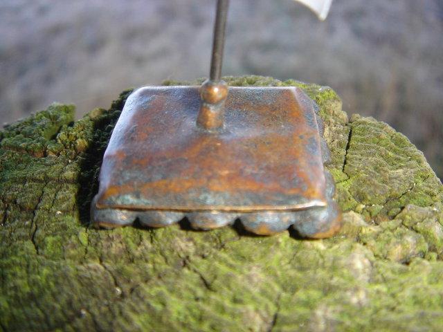 Antique HAT PIN