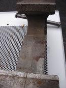 old Mechanics Bench VISE