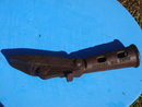Antique RAILROAD  BOXCAR MOVER / Puller ____with Makers Name Embossed