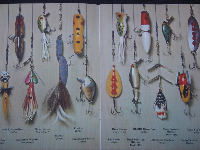 RARE FIND Our First Ever to Have In Stock__40 BEAUTIFUL PAGES of Sports FISHING Memories  ADVERTISING COLLECTIBLE in this SPORTSMAN Guide from the cigarette company, 1961 B.C. Fishing Guide, 2 Fishing theme Antique Stereoview Cards