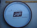 1950's BEER TRAY with Brand Name SCHLITZ _move up to quality_move up to Schlitz ...The Beer That Made Milwaukee Famous