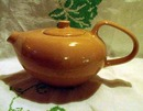 Russell Wright by Oneida Tea Pot