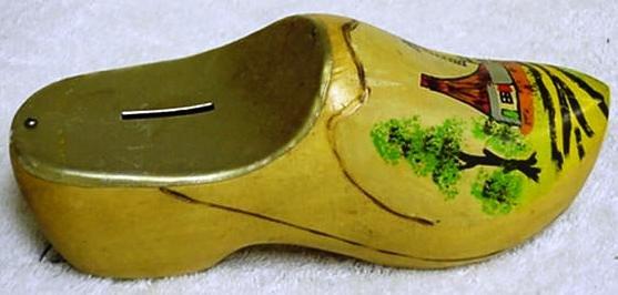 Dutch Shoe Bank