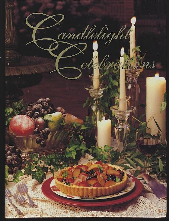 Candlelight Celebrations St. Thomas Episcopal Church Huntsville Alabama Cookbook