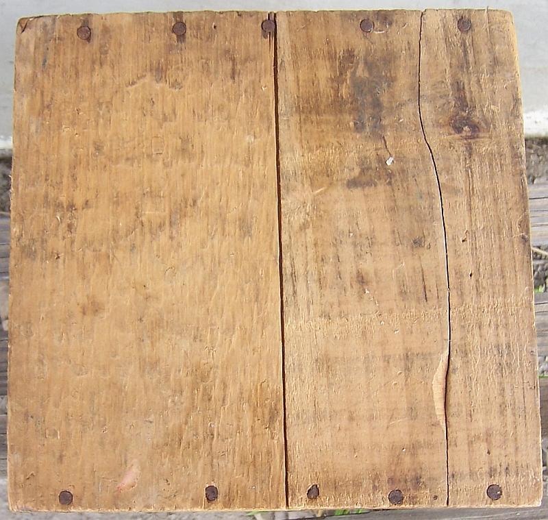 Handmade Wooden Box Using Western Ammo East Alton Illinois 12 Gauge Box Vintage