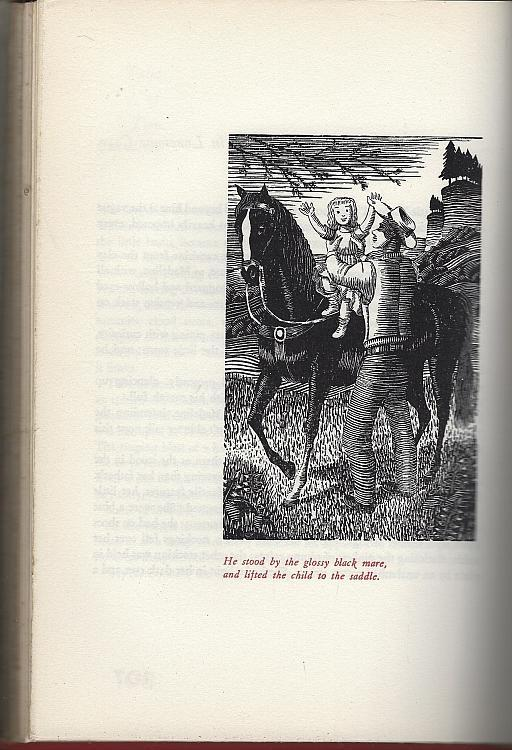 Collection of Tales of Two Countries Written in the 19th Century Illustrations