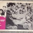 Lobby Card for A Child is Waiting Starring Judy Garland and Burt Lancaster 1963
