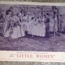 Lobby Card for Little Women Starring June Allyson and Rossano Brazzi 1962