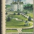 Thiel Woman's Club Cookbook Greenville Pennsylvania 1991 College Recipes