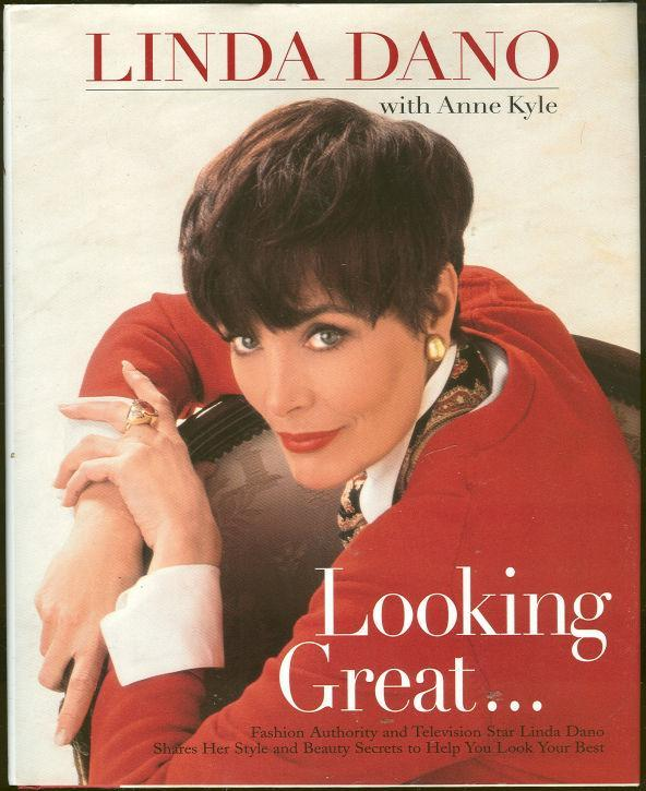 Looking Great Daytime Television Star Linda Dano Shares Her Fashion Secrets 1997