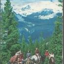 Vintage Souvenir Brochure for Colorado's Dude Ranches Enjoy Yourself More