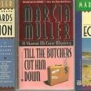 Lot of Three Marcia Muller Sharon Mccone Private Eye Mysteries #2, 12 and 15