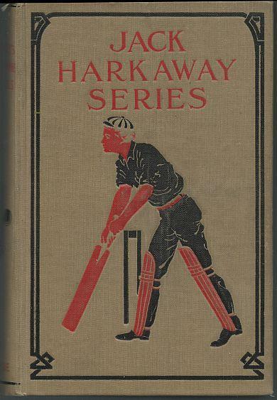Jack Harkaway's Escape from the Brigand by Bracebridge Hemyng Boy's Series