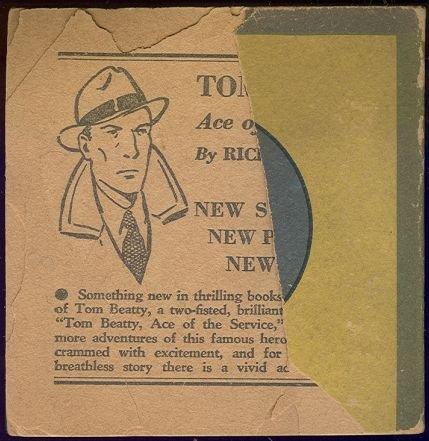 Alexander Smart Esq by Doc Winner 1935 Top Line Comic