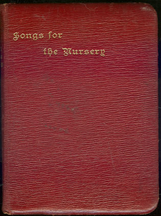 Songs For the Nursery Victorian Illustrations